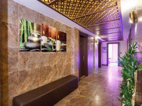 Sera Lake Resort Hotel & Spa - Restaurant