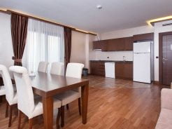 Standart Double Room With Kitchen
