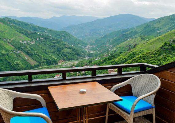 King Suite Trabzon'un En Iyi Oteli