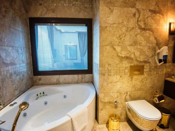 Galeri-odalarimiz (4) Hotel Trabzon
