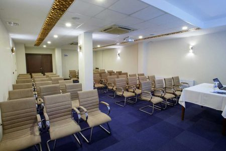Sera Lake Resort Hotel Trabzon Meeting Room