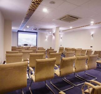 Sera Lake Resort Hotel Trabzon Meeting Room