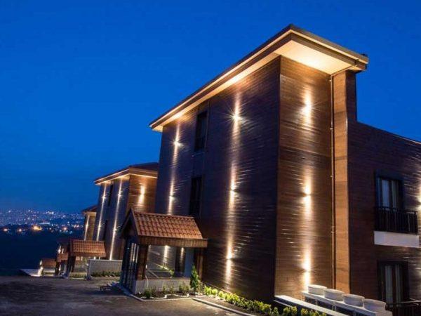 Villa-sera-lake-resort-trabzon Trabzon'un En Iyi Oteli