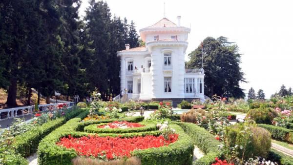 Trabzon Atatürk Köşkü Nerede Ve Nasıl Gidilir? Atatürk Köşkü Ziyaret Saatleri Ne Zaman? Trabzon Atatürk Köşkü Tarihi Ve Hikayesi Hakkında Bilgi.