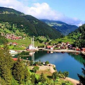 Uzungol Travel Guide