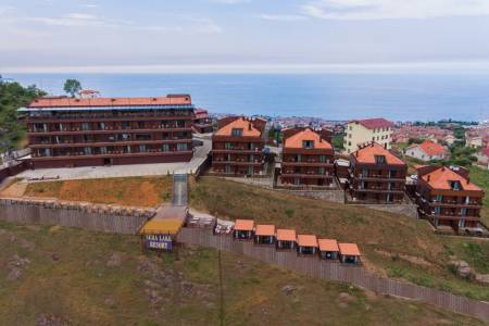 Sera Lake Resort Hotel Trabzon