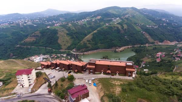 Sera Lake Resort Hotel Trabzon