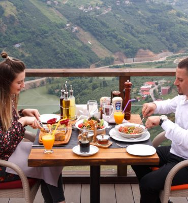Sera Lake Resort Hotel Trabzon Restaurant