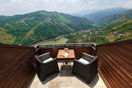 Sera Lake Resort Hotel Trabzon King Suite