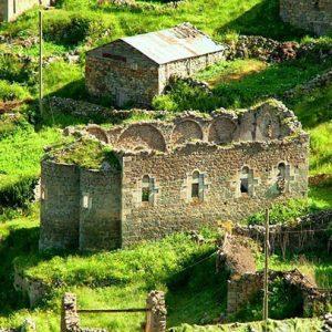 Santa Harabeleri Nerede? Nasıl Gidilir?Santa Harabeleri Trabzon Tarihi Ve Önemi Hakkında Bilgi. Santa Vadisi Ve Santa Antik Kenti Nerede? Yol Tarifi.