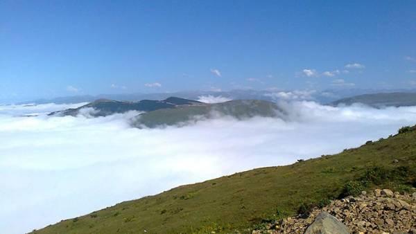 Madur Yaylası Plateau