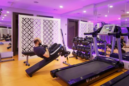 Sera Lake Resort Hotel - Fitness