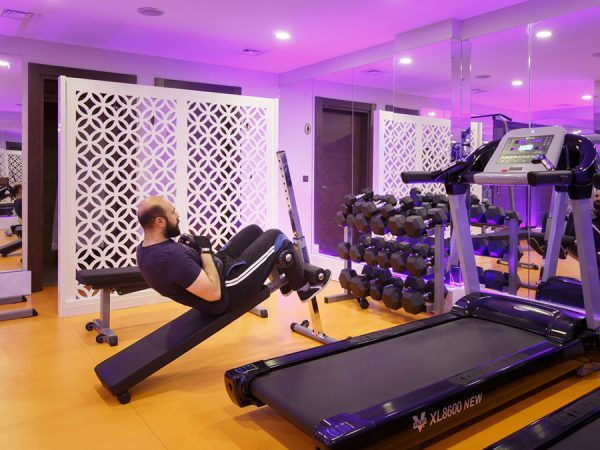 Sera Lake Resort Hotel - Fitness