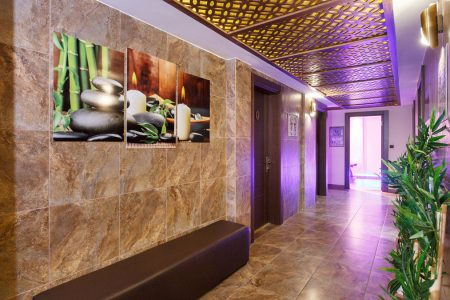 Sera Lake Resort Hotel Trabzon - Spa