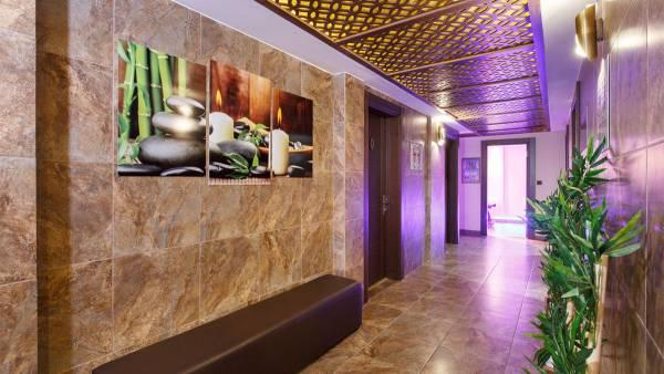 Sera Lake Resort Hotel Trabzon - Spa