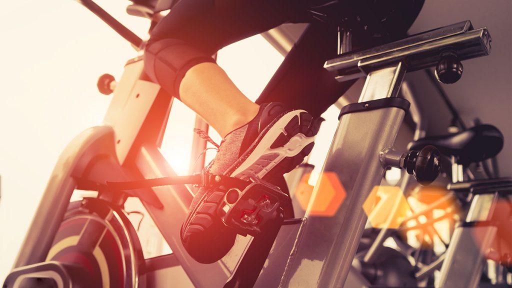 Sera Lake Resort Hotel - fitness Akçaabat Trabzon Fitness Spor Salonu.
