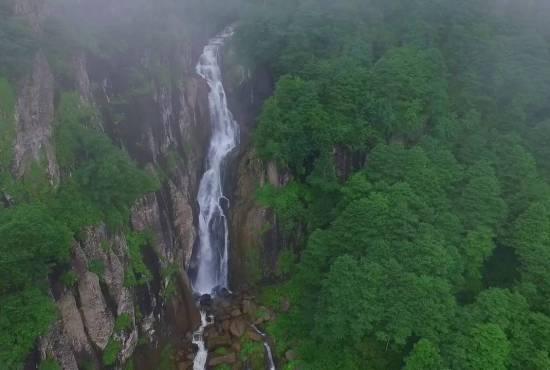 Simba Uçarsu şelalesi Waterfall