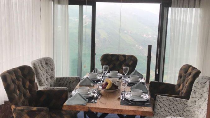 Sera Lake Resort Hotel Trabzon - Evlilik Teklifi Ve Kutlama Organizasyonu