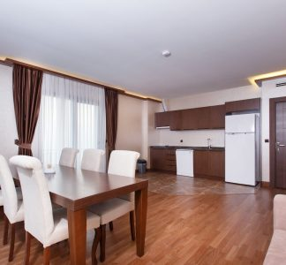 4 Adet Bitişik Oda - Mutfaklı Trabzon'un En Iyi Oteli Hotel In Trabzon
