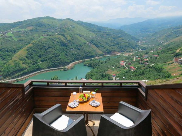 Sera Lake Resort Hotel Trabzon King Suit
