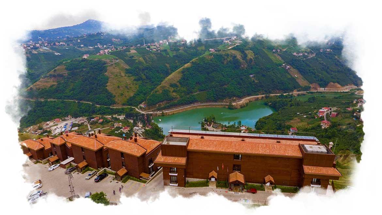 Trabzon'un En iyi oteli