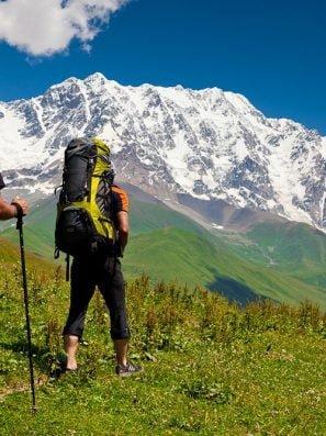 Trabzonda Trekking Ve Dağcılık