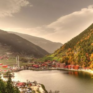 Uzungol Travel Guide Trabzon