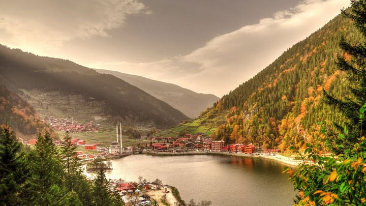 Uzungol Travel Guide Trabzon