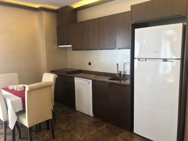 Double Room With Lake View – With Kitchen