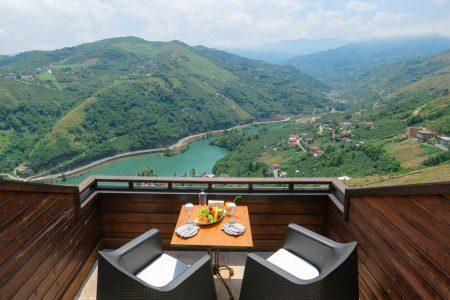 The Best Hotel In Trabzon Trabzon'un En Iyi Trabzon Otelleri