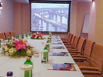Trabzon Toplantı Salonu Sera Lake Resort Hotel Trabzon