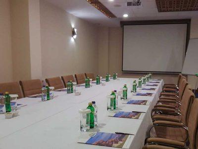 Toplantı Salonu Sera Lake Resort Hotel Trabzon