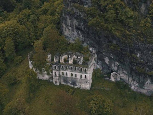 vazelon manastiri gezi rehberi