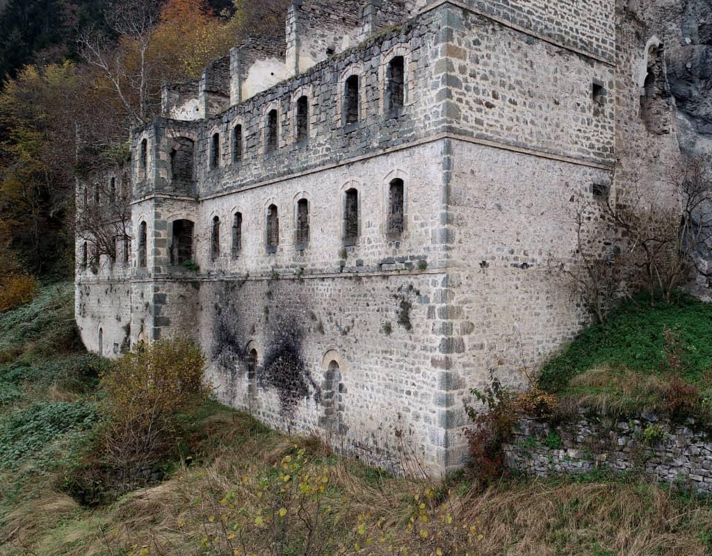 Vazelon Manastiri Gezi Rehberi (1)