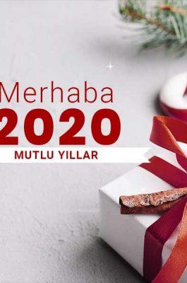 Trabzon Yılbaşı Programı 2020