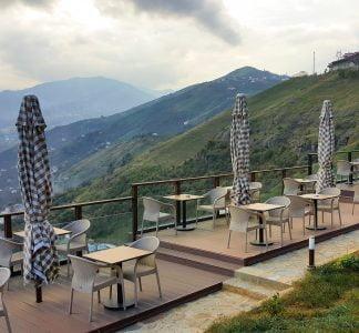 Trabzon Garden Cafe
