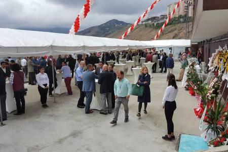Trabzon Açık Hava Düğün Nişan Mekanı