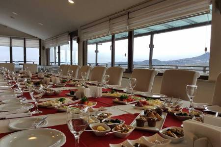 Trabzon Yemek Organizasyonu