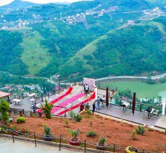 Trabzon Evlilik Teklifi Ve Kutlama Organizasyonu