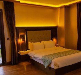 Bağlantılı Oda - Connection Rooms