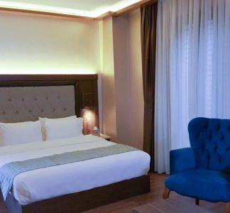 Sera Lake Resort Hotel Trabzon Bağlantılı Oda - Connection Rooms