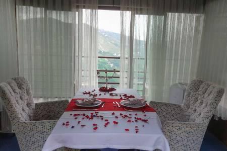 Trabzon Evlilik Teklifi Organizasyonu Ve Kutlaması