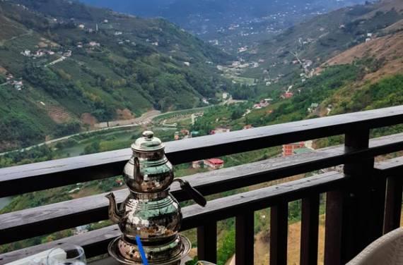 Trabzon Serpme Kahvaltı Ve Açık Büfe Kahvaltı